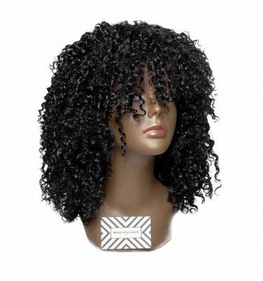 noemie hair